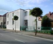 Nocleg - Dom Bursztynek