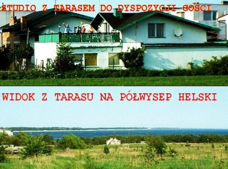 POKOJE GOŚCINNE - 0 zł  - Władysławowo